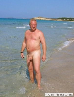 This is Alistair ... on Son Bou beach<br/><br/>I saw your website which looked fun and thought that you might like some extra photos of the beaches in Menorca.