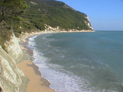 Sirolo Beach Italy<br/><br/>Looking good!